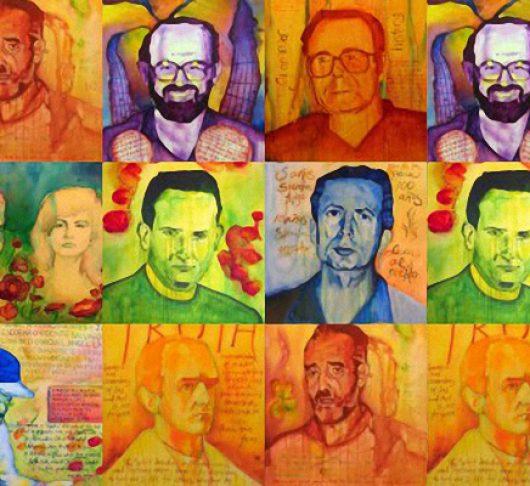 De jezuïeten-martelaren in El Salvador: 25 jaar geleden