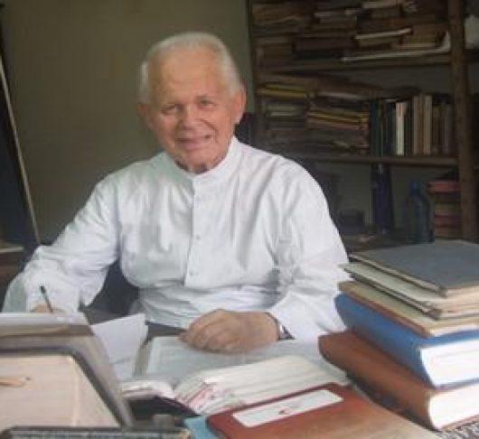 Belgische jezuïet en vertaler  Bijbel in Bengaals overleden