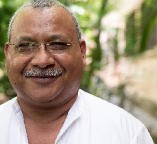 Hondurese jezuïet bedreigd