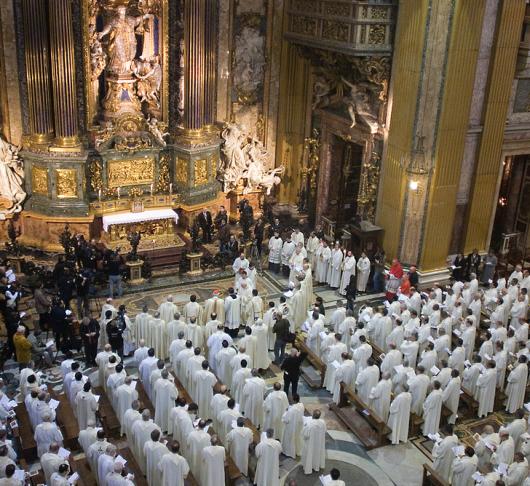 Gebed voor het welslagen van de 36ste Algemene Congregatie van de SJ