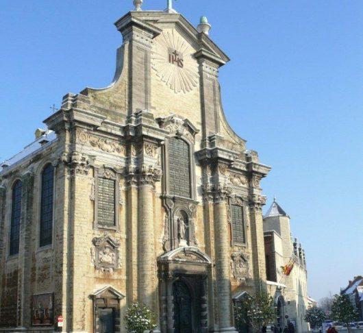 Sint Pieter en Pauluskerk – Mechelen