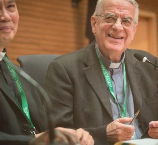Veel waardering voor pater Adolfo Nicolás sj