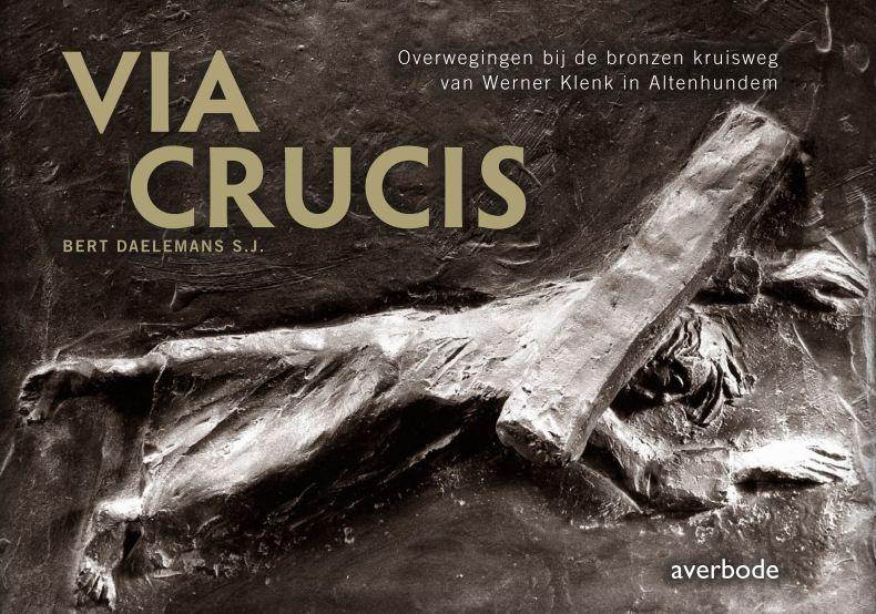 Bert Daelemans sj genomineerd voor prijs van het Religieuze Boek 2013