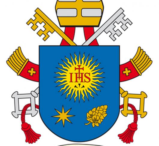Het IHS-monogram