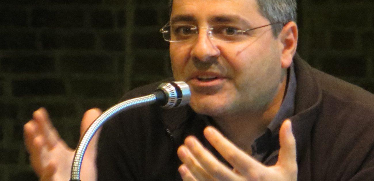 Ziad Hilal sj over pater Frans van der Lugt sj