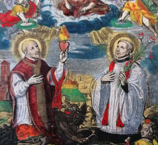 Nieuwe stichting schat jezuïetenerfgoed op waarde