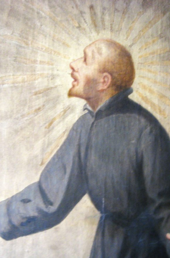 Gebeden van jezuïeten 1