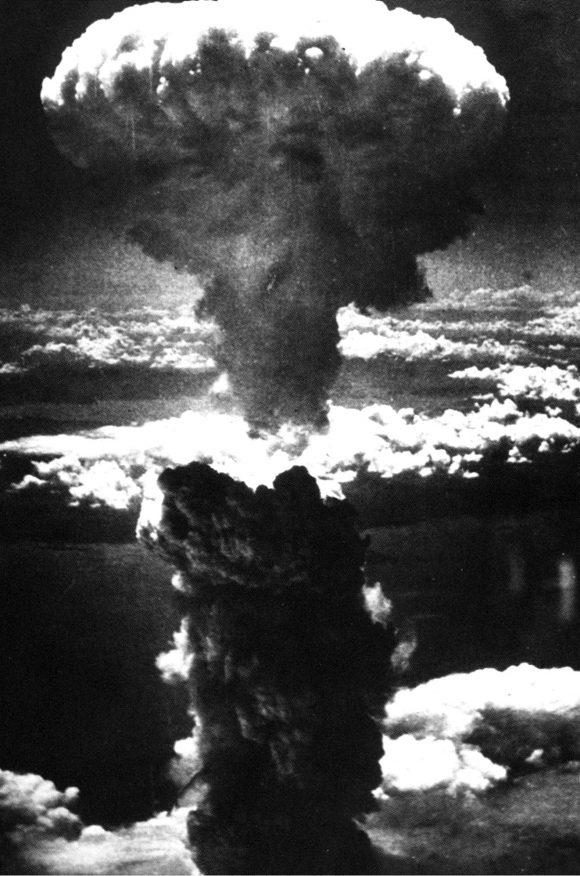 Hiroshima: het verhaal van Pedro Arrupe sj