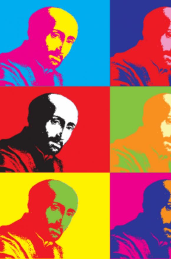 Ignatius van Loyola 1