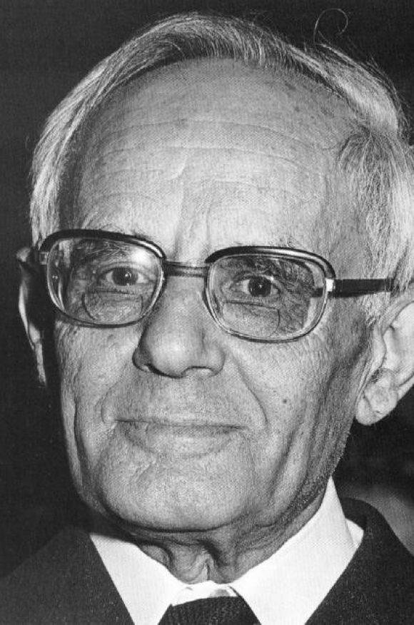Karl Rahner sj (1904 - 1984)