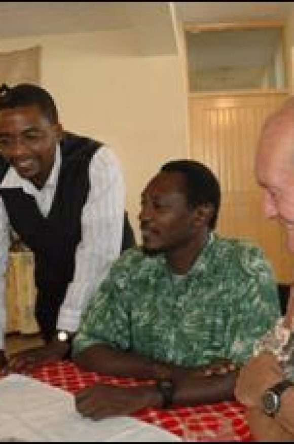Jezuïeten in Ontwikkelingslanden 1