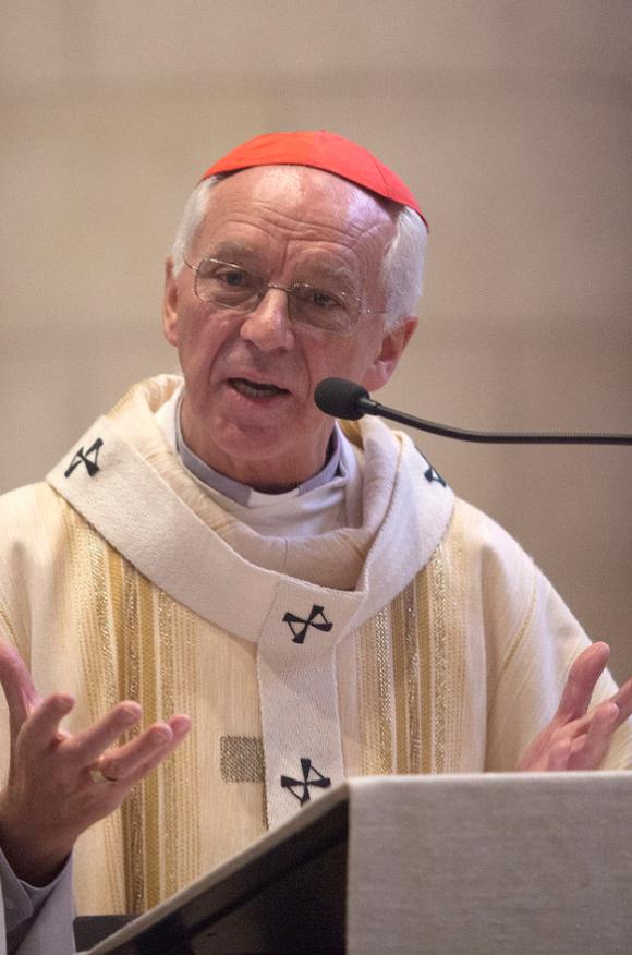 Homilie kardinaal Jozef De Ketel
