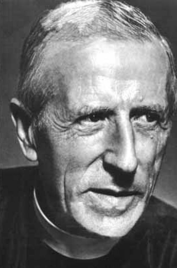 Pierre Teilhard de Chardin sj (1881-1955) 2