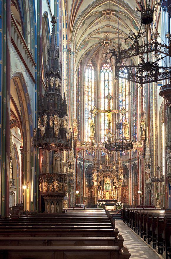 Parochies en kapellen 2