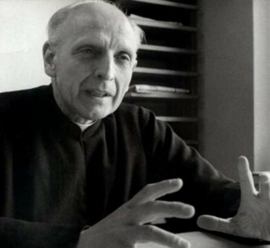 Pedro Arrupe, de meest omstreden jezuïet van de afgelopen halve eeuw