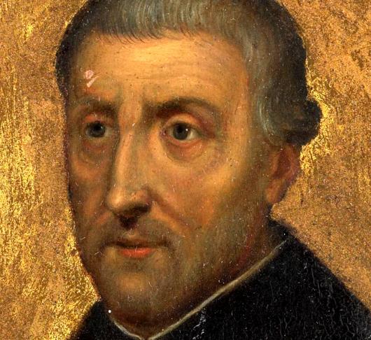Peter Canisius, mysticus en manager 1