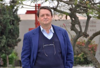 Fernando Roca sj