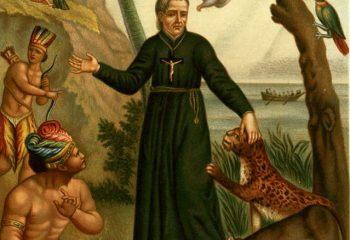 José de Anchieta sj
