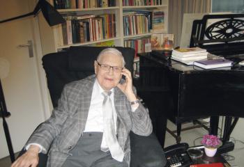 Paul Smits van Waesberghe sj