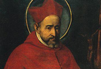 Roberto Bellarmino sj