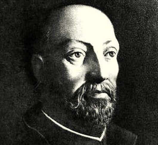 Jean Brebeuf sj