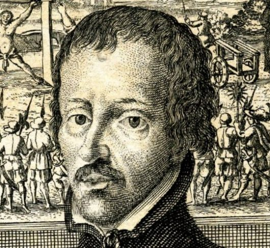 Edmund Campion sj