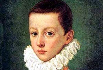 Aloysius van Gonzaga sj