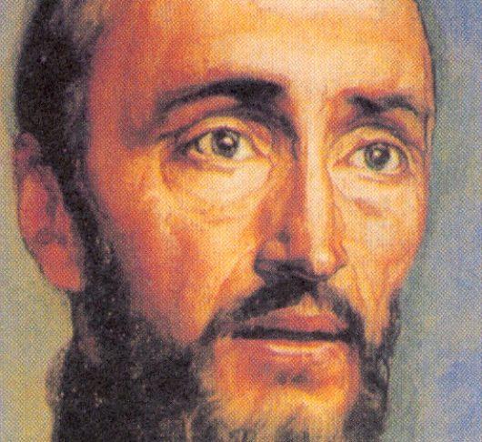 Franciscus Xaverius sj