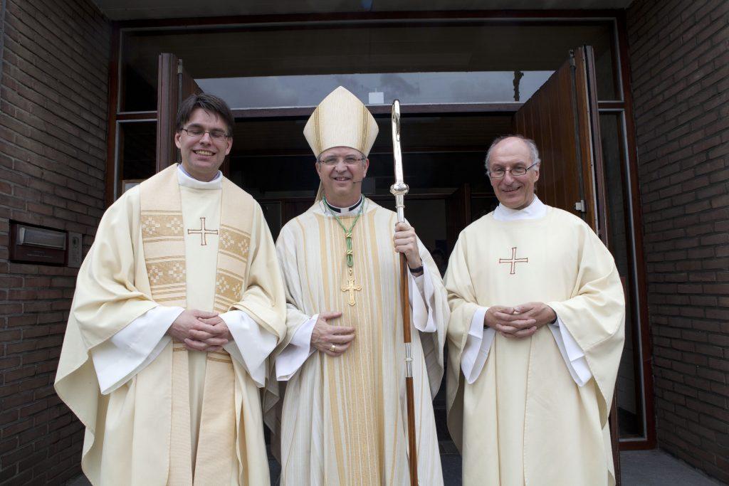 Priesterwijding Walter Ceyssens sj 10
