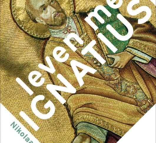 Leven met Ignatius. Op het kompas van de vreugde 1
