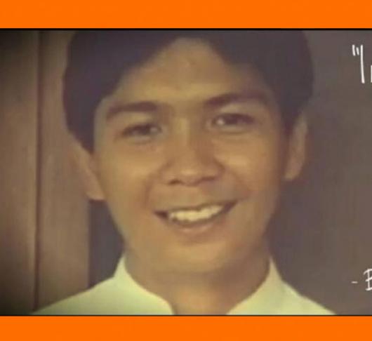 Richie Fernando sj gaf zijn leven en redde zo een klaslokaal vol kinderen 1