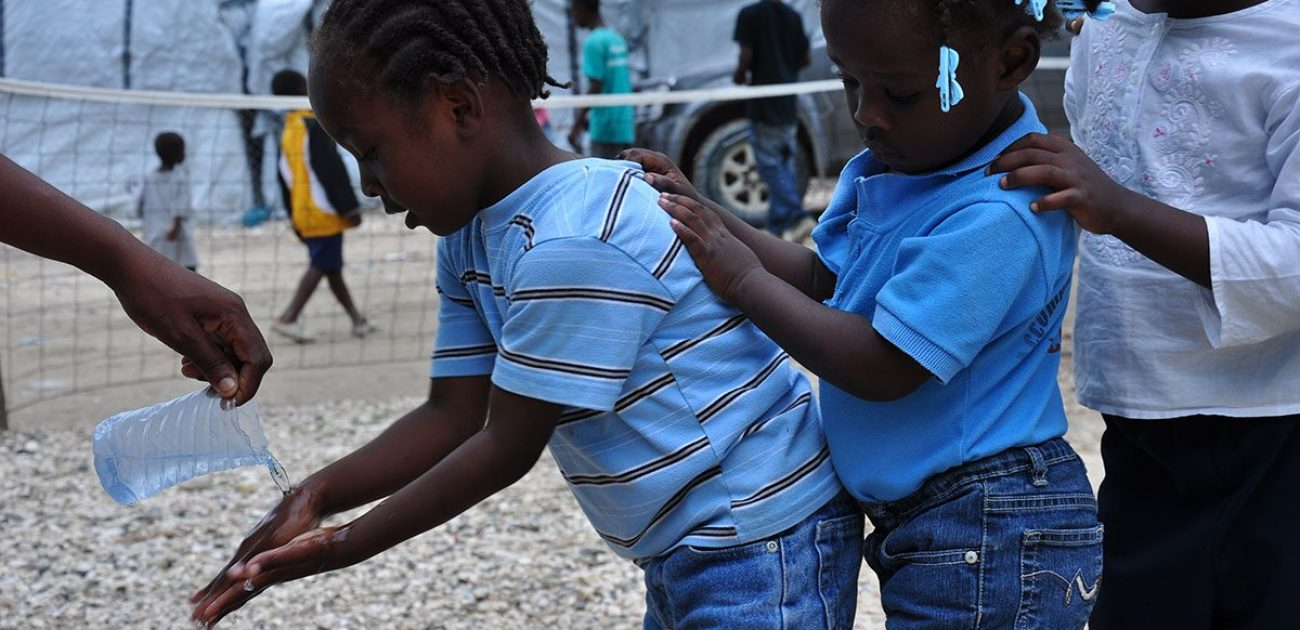 Waarom ik mijn jezuïetenmissie in Afrika niet verliet tijdens de coronapandemie