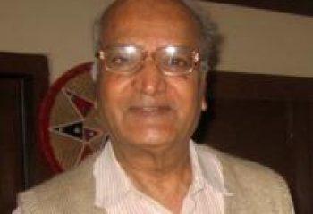 Walter Fernandes sj