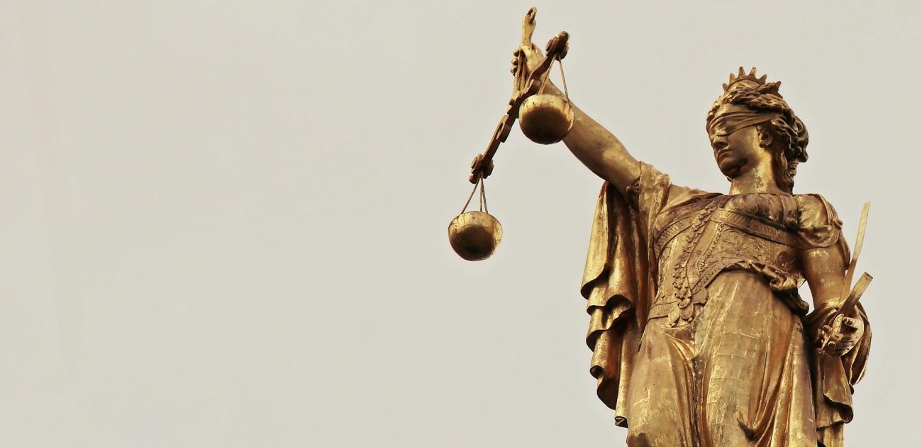 Wat paus Franciscus vraagt aan de rechters