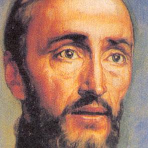 Franciscus Xaverius
